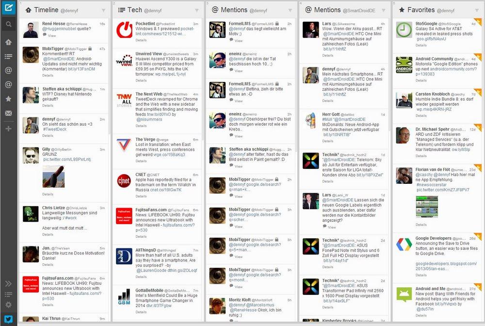 TweetDeck Resign 062013