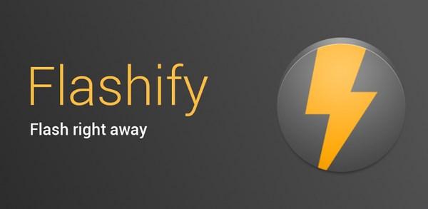 Flashify
