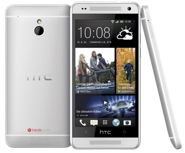 HTC One Mini Produktbild