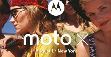 moto x event teaser
