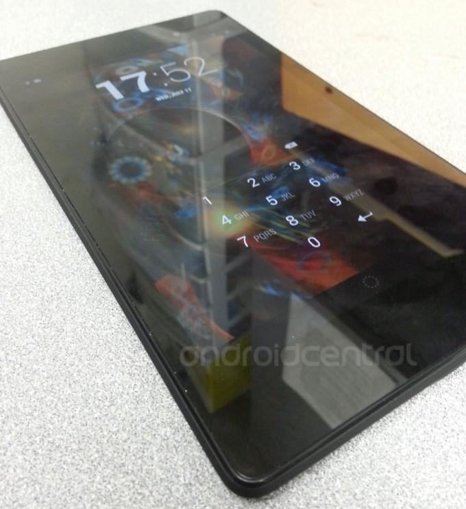 nexus7 nachfolger Erste Bilder des Nexus 7 Nachfolgers   Auslieferung an Händler bereits nächste Woche [+Video]