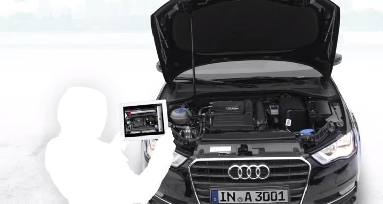 Audi A3 eKurzinfo