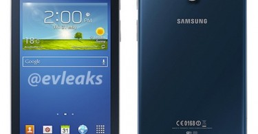 galaxy tab 3 blau leak
