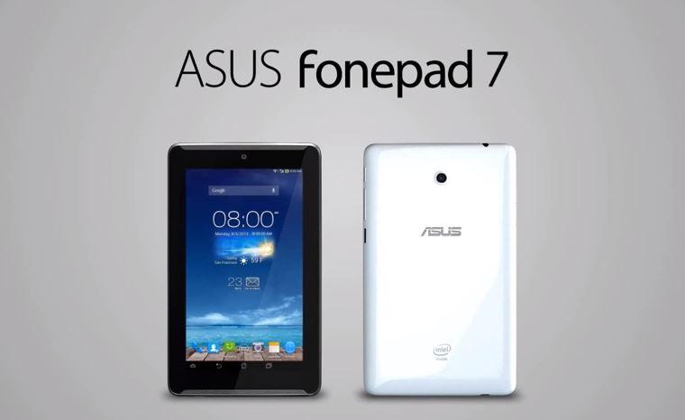 ASUS Fonepad 7 Produktbild