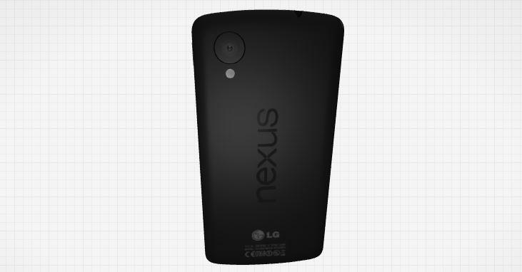 nexus 5 360 modell