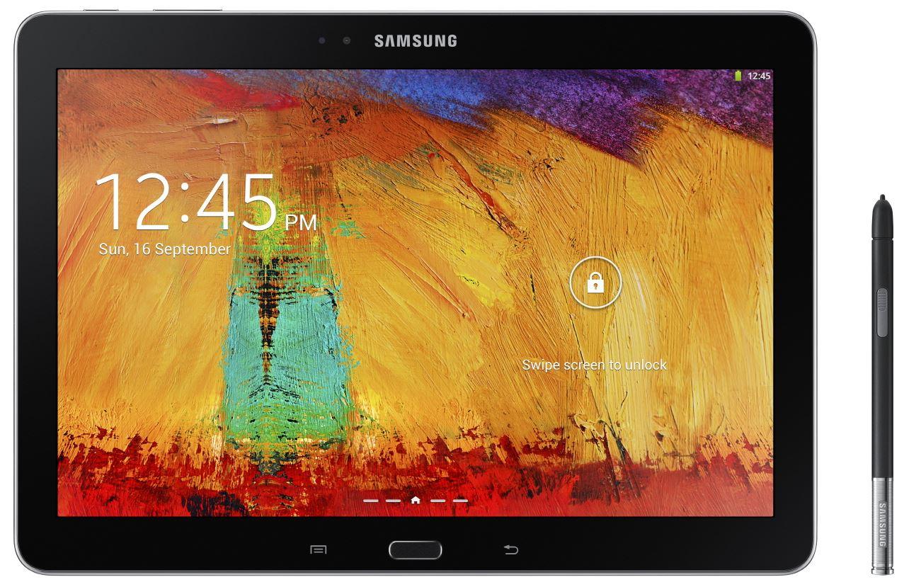 Samsung Galaxy Note 10.1 2014 Produktbild
