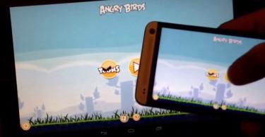 airplay server cm screenshot