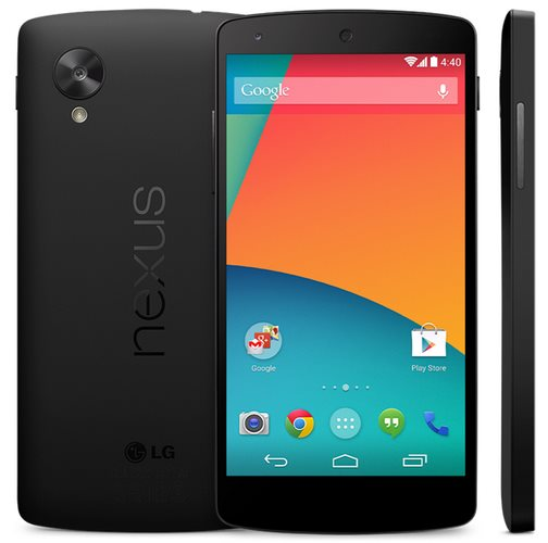 Nexus 5 Produktbild