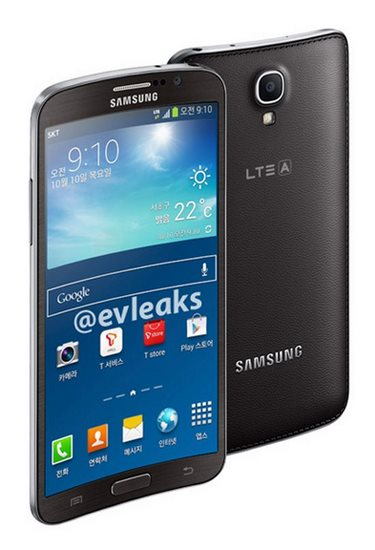 samsung curved smartphone leak