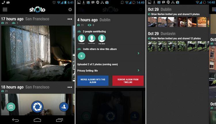 Shoto Screenshots