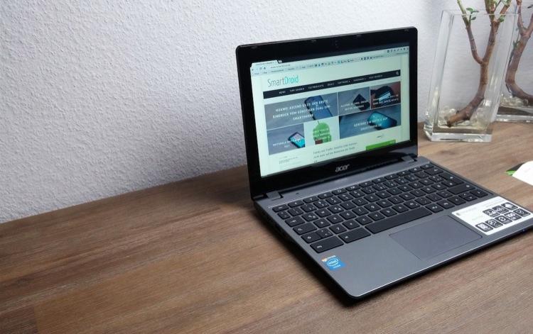 Acer C720 Test-1