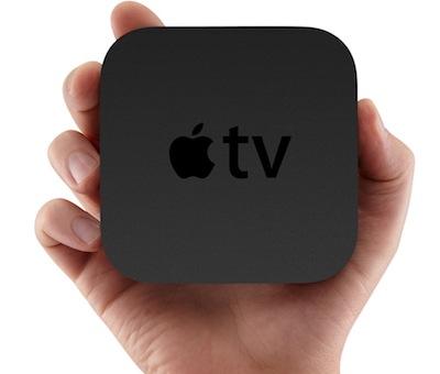 Apple TV Produktbild