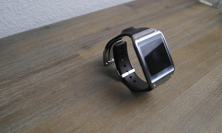 Samsung Galaxy Gear Test-16