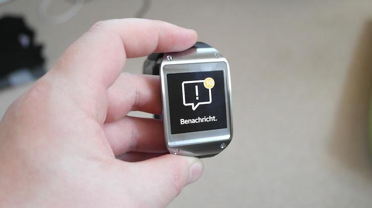 Samsung Galaxy Gear Test-8
