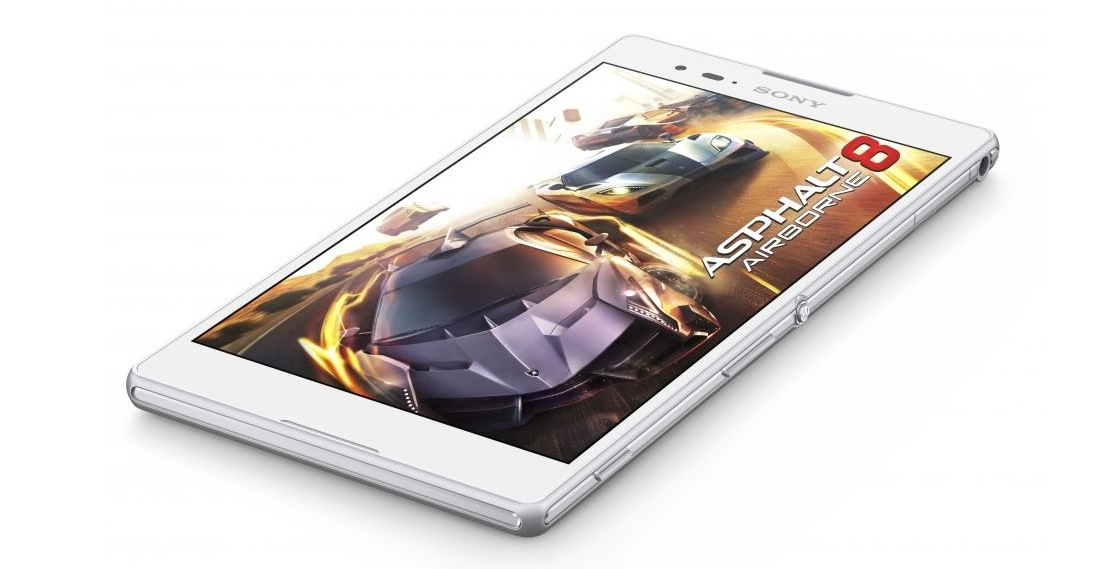 Sony Xperia T2 Ultra Produktbild