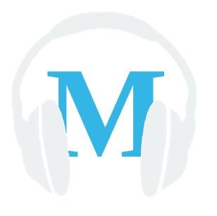 MegaSound Logo