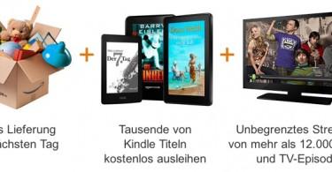 Amazon Prime 2014