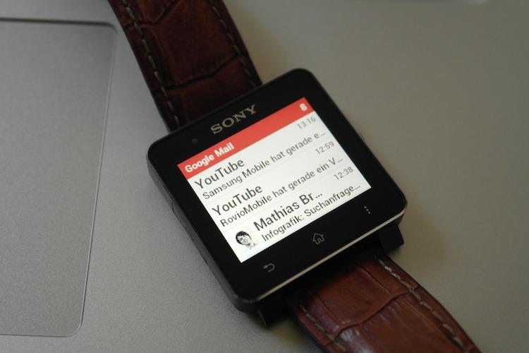 Sony Smartwatch SW2 Test-4