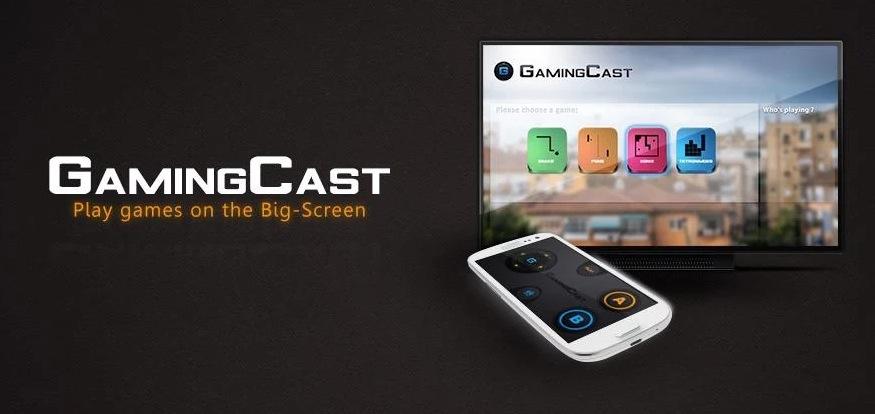 GamingCast