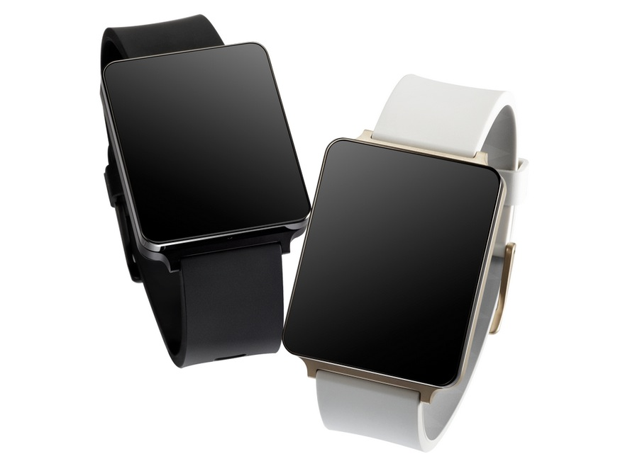 LG G Watch Produktbild