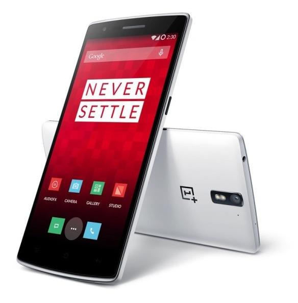 OnePlus One Produktbild