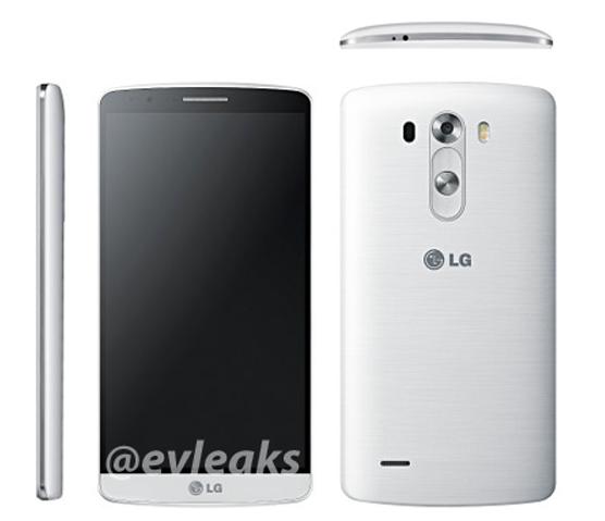 LG-G3-in-White
