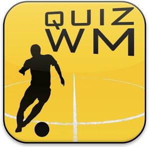 Fussball Quiz WM