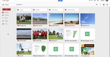 Google Drive 2014