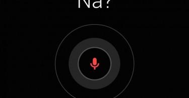 Sprachsteuerung Motorola