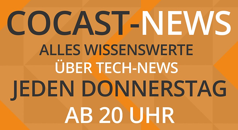 CoCast-News