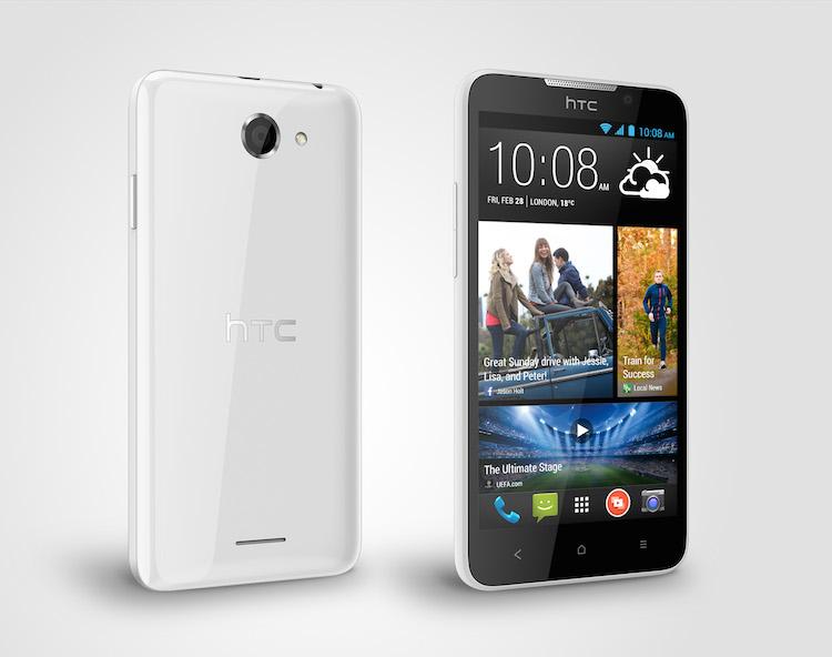 HTC Desire 516 Dual-SIM