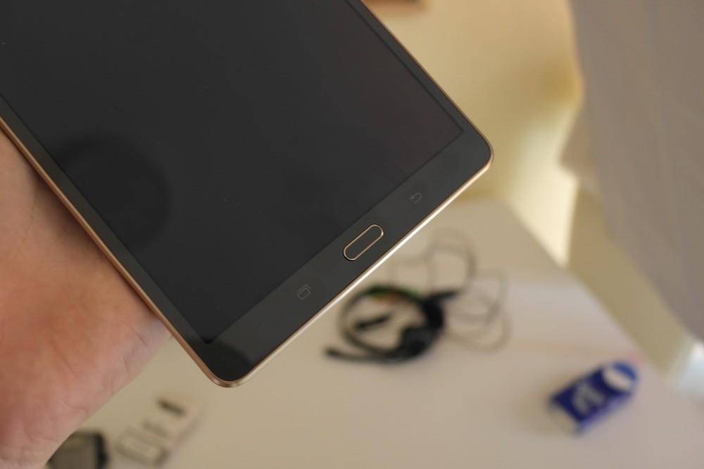 Samsung Galaxy Tab S 1