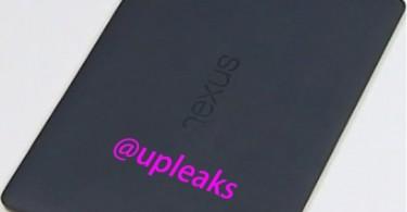 nexus 9 upleak