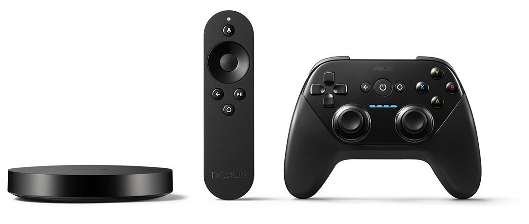 ASUS Nexus Player
