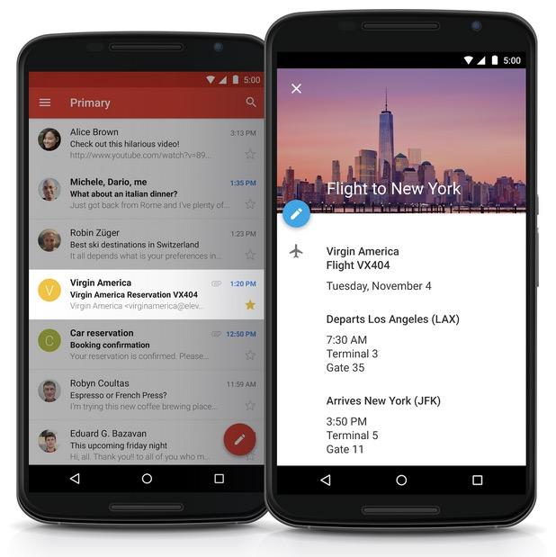 Google Kalender 5.0