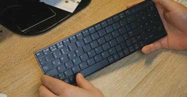 InLine Bluetooth Tastatur