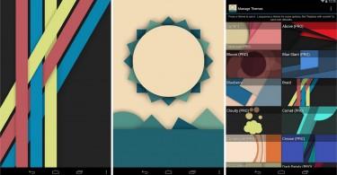 screenshot minima