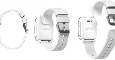 pebble time smartstrap