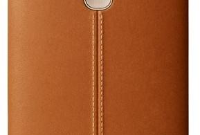 LG G4 Lederrückseite
