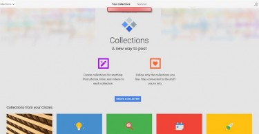 google plus collections leak