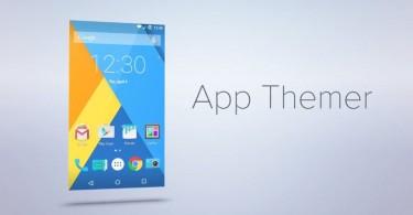 cyanogen app themer