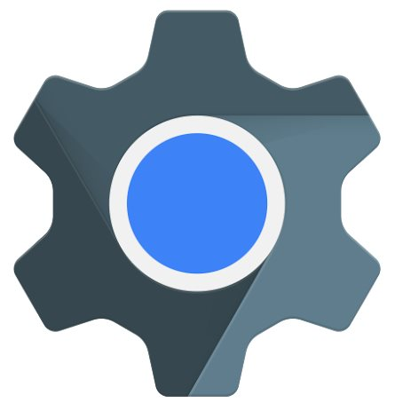 android webview logo 2015