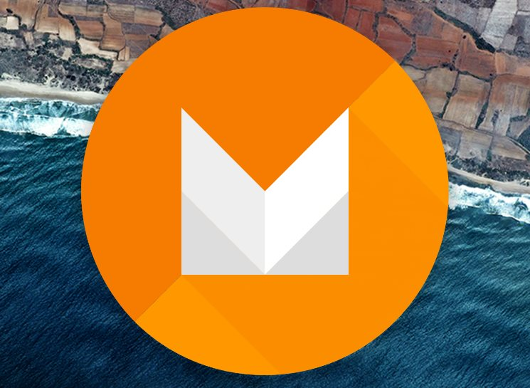 Android M Dev Preview Logo