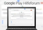 Google Play Forum
