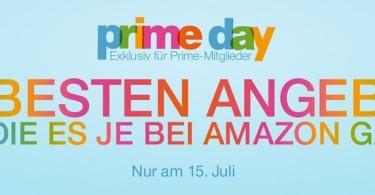 Amazon prime day 15