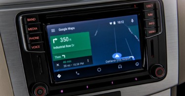 VW Android Auto