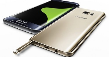 galaxy s6  edge und note 5