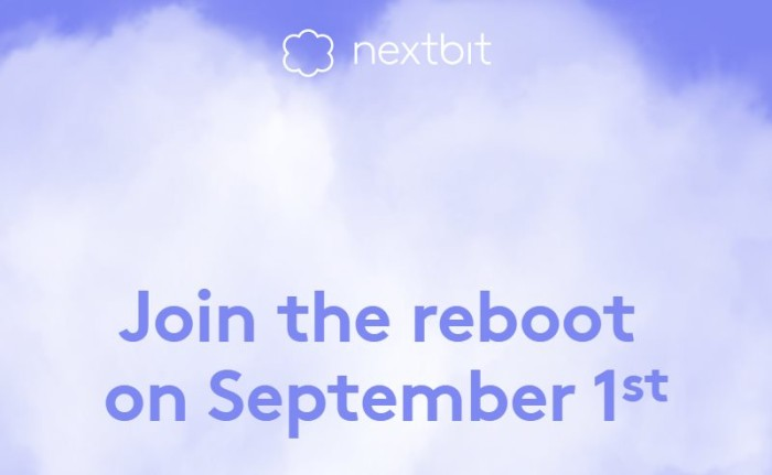 Nextbit Teaser