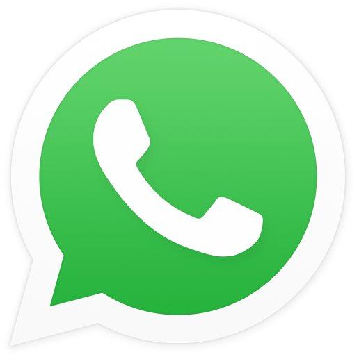 whatsapp logo 2015