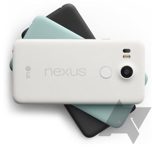 Nexus 5X und 6P: Schlecht und gut im Benchmark